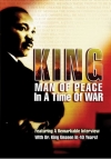 King, Man of Peace in a Time of War