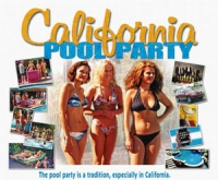 California Pool Party